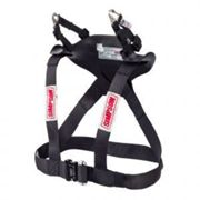 Simpson Hybrid Sport Head & Neck Restraint - Small - Hans Post fitment