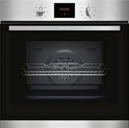Single Oven Electric Neff B1GCC0AN0B(cih)