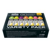 SIS Go Isotonic Gel Variety Pack - 7 x 60ml