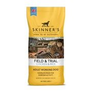 Skinner's Field and Trial Hypoallergenic Chicken and Rice Dog Food - 2.5kg