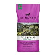 Skinner's Field and Trial Sensitive Lamb and Rice Dog Food - Dry - 2.5kg Bag