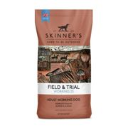 Skinner's Field and Trial Working 23 Dog Food - Dry - 2.5kg bag