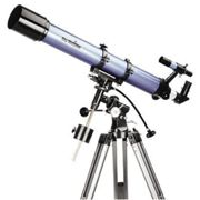 Sky-Watcher Evostar-90 (EQ2) Achromatic Refractor Telescope