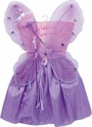 Small Foot costume butterfly fairy Lili
