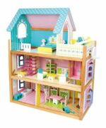 Small Foot wooden dollhouse Residence