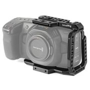SmallRig Half Cage for Blackmagic Design Pocket Cinema Camera 4K/6K - CVB2254