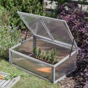 Smart Garden Timber Gro-Zone Coldframe