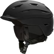 SMITH Level Matte Black - Ski helmet - Black - taille 59/63