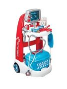 Smoby Rescue Trolley