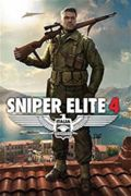 Sniper Elite 4 PC - Instant Download