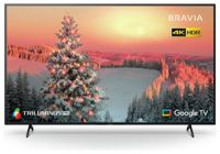 Sony 43 Inch KD43X80J Smart 4K UHD HDR LED Freeview TV
