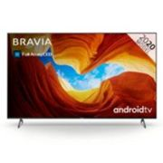 Sony Bravia KD55XH9005 (2020) LED HDR 4K Ultra HD Smart Android TV, 55 inch with Freeview HD, Youview & Dolby Atmos, Black