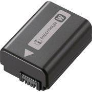 Sony NP-FW50 Info Lithium Battery