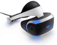 Sony Playstation VR Headset (No Camera), Discounted