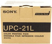 Sony value pack more colours Original UPC-21L