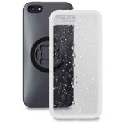 Sp Connect Weather Cover Samsung S7 Edge One Size Black Sp Connect