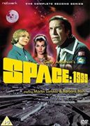 Space: 1999 - The Complete Second Series (DVD)
