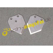 Spare blade for hose cutter JGTS22 (set of 2 pieces)