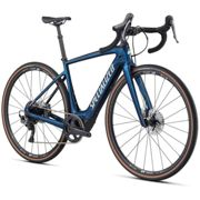 Specialized Turbo Creo Sl Comp Carbon Road Electric Bike S Navy / White Mountains / Carbon