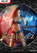SpellForce 2 Faith in Destiny Digital Deluxe Edition [PC Download]