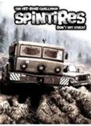 Spintires Steam Gift GLOBAL