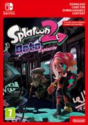 Splatoon 2 Octo Expansion Switch - Instant Download