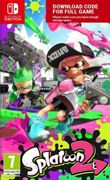 Splatoon 2 Switch - Instant Download