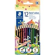 Staedtler Noris Colouring Pencils Pack of 12