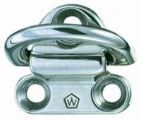 Stainless steelWichard articulated chainplate