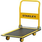 Stanley Platform Trolley SXWTD-PC527 Steel Black, Yellow 47 x 72.5 x 82 cm