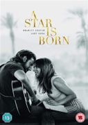 Star Is Born, A (15) 2018