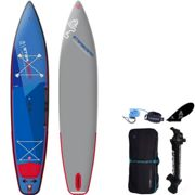 Starboard Deluxe SC 12.6 Inflatable paddle board 2021