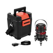 Steinberg Systems Laser Level with Carrying Case - 25 m SBS-LL-15B