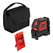 Steinberg Systems Rotary Laser Level with Magnetic Holder and Bag - 40 m SBS-LL-25