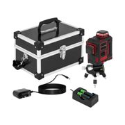 Steinberg Systems Rotary Laser Level with Tripod and Carrying Case - 25 m SBS-LL-360