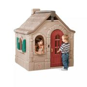 Step2 Storybook Cottage Playhouse Kids Children Game Toy Outdoor Game 795900