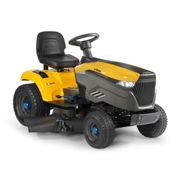 Stiga e-Ride S300 Battery Side-Discharge Lawn Tractor c/w 98cm (38'') Deck Powered Lithhium-Ion Battery