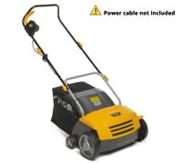 Stiga SV 213 E Electric Scarifier and Aerator