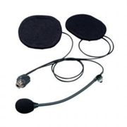 Stilo Trophy DES RALLY Helmet Replacement Intercom Kit