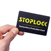 Stoplock Genuine Stoplock Contactless Protection Card