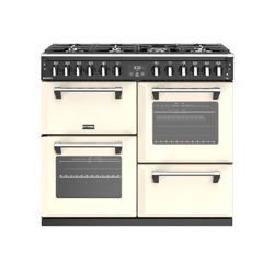 Pricehunter.co.uk - Price comparison & product search. Product image for  stoves richmond s1000df