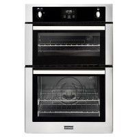 Stoves STBI900GSS Built In Gas Double Oven Stainless Steel