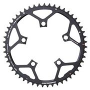 Stronglight Ct2 Compact Adaptable Campagnolo Chainring 34t Black