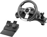 Subsonic Universal Pro Driving Wheel (PS4/PS3) PS3,PS4