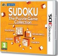 Sudoku - The Puzzle Game Collection
