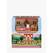 Sylvanian Families Red Roof Cosy Cottage