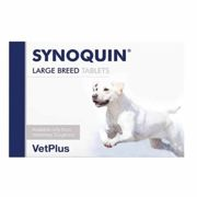 Synoquin EFA Large Breed 120 tablets