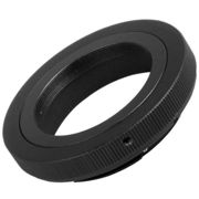 T / T2 Mount adapter for Canon EF / EOS