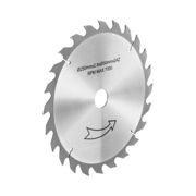 Table Saw Blade - Ø250 mm