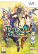 Tales of Symphonia: Dawn of the New World (Wii) (PEGI 12+)